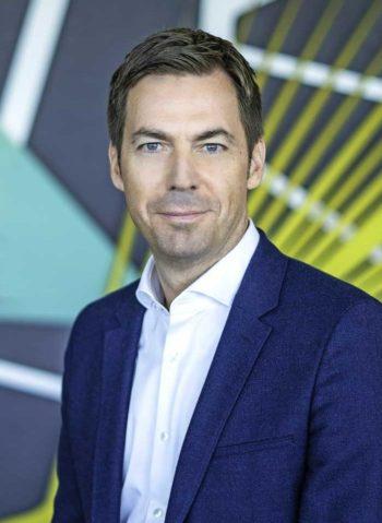 Wolfgang Metze, Privatkundenvorstand O2/Telefónica Deutschland