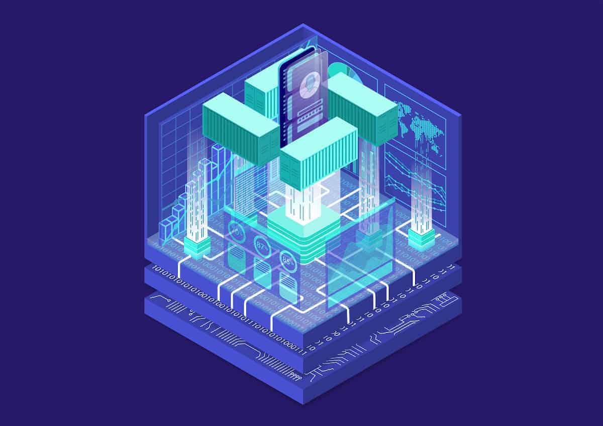 Modulare Lösungen sollten gewachsene Kernbankensysteme ablösen, um diese krisenfest zu machen.<q>A-Image / Bigstockphoto