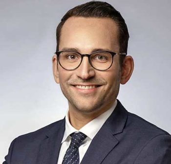 Sebastian Henrichs, CEO Fondsdepot Bank