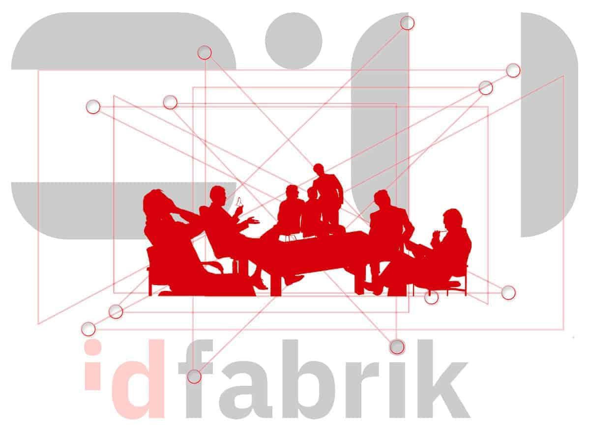 S-Hub und ID-Fabrik wollen in einem gemeinsamen Team innovative Versicherungslösungen entwickeln. <q>Gerd-Altmann/Pixabay, Sparkasse, ID-Fabrik