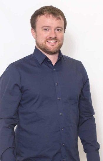 Andreas Plies, CEO und Mitgründer Authada