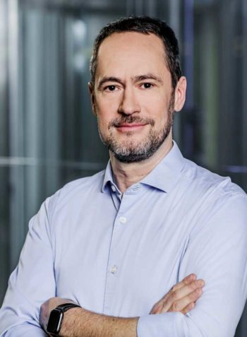 Chief Digital Officer Arnulf Keese wird Vorstandsmitglied der DKB