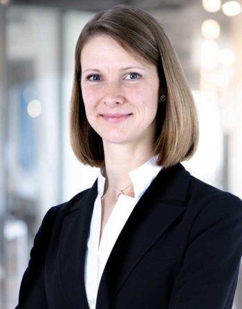 ASPSP IT-Recht: Caroline Jenke, Chief Legal and Regulatory Officer bei FinTecSystems<q>FinTecSystems