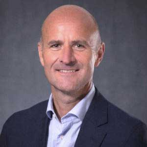 Chris Livesey, Senior Vice President Micro Focus - COBOL-Experte