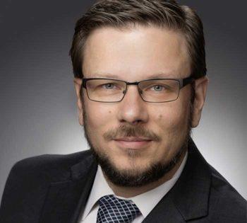 Zwei Jahre DSGVO: eine Zwischenbilanz von Dr. Falk Herrmann, CEO von Rohde & Schwarz Cybersecurity