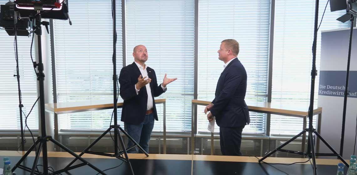 DK Info Einführungs-Interview