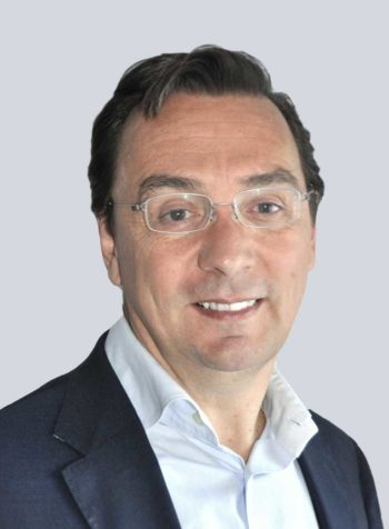 Edoardo Baumgartner ist neuer Country Manager Germany von SIA<q>SIA