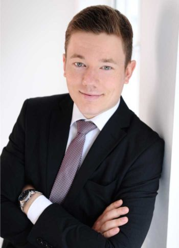 Fin-Martin Neumann, Consultant bei Fort.schritt