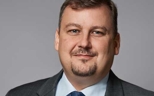 Capco-Experte für Daten: Oliver Geiseler