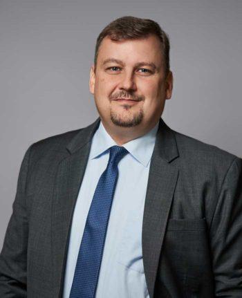 Oliver Geiseler, Partner bei Capco<q>Capco