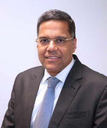 Rahul Singh, Präsident Financial Services HCL Technologies