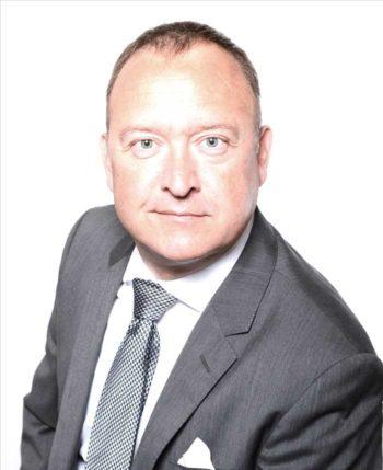 Thomas Herrguth, Director Financial Services Germany, VMware plädiert für moderne Anwendungen