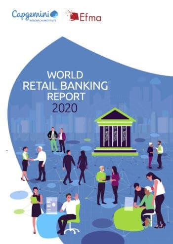 Die Untersuchung der beiden Beratungshäuser sieht erheblichen Handlungsbedarf bei traditionellen Banken im Wettbewerb mit neuen Playern.<q>Capgemini & EFMA