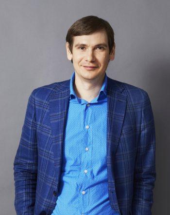 Artem Yamanov, Mitgründer von Vivid Money