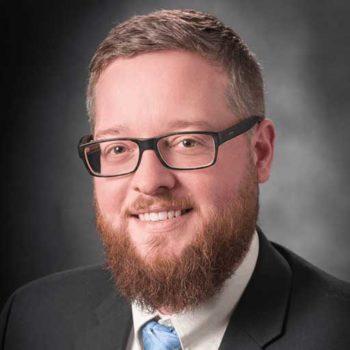 David Kuhn, Insurance Solutions Director bei Mendix
