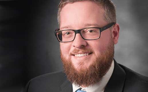 Low Code ist der Schlüssel - meint David Kuhn, Insurance Solutions Director bei Mendix