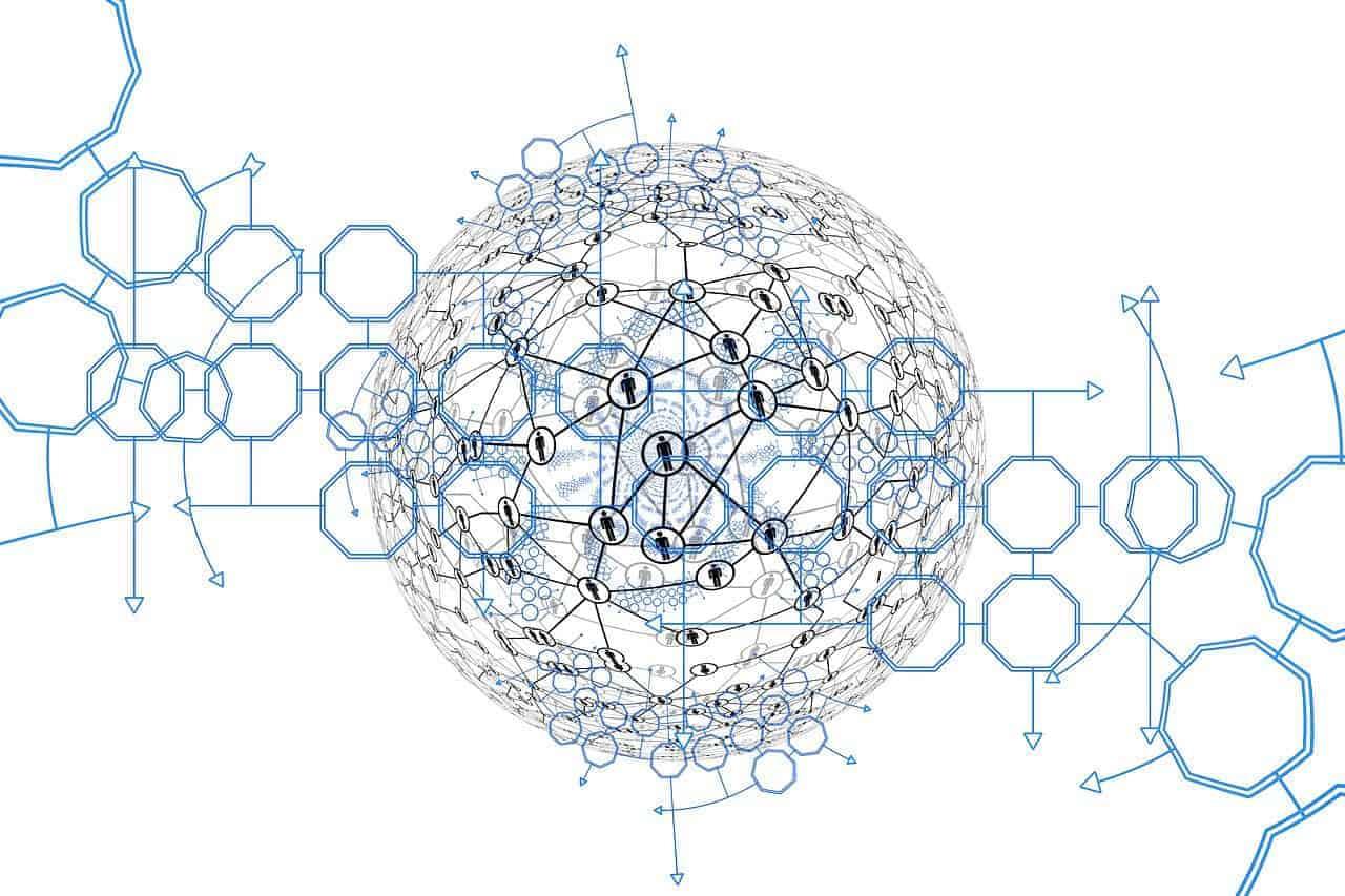 Blockchain, Tokenisierung, Wallet, Marketplace und CRM – Finexity liefert alles mit, was für digitale Emissionen benötigt wird. <q>Gerd-Altmann/Pixabay