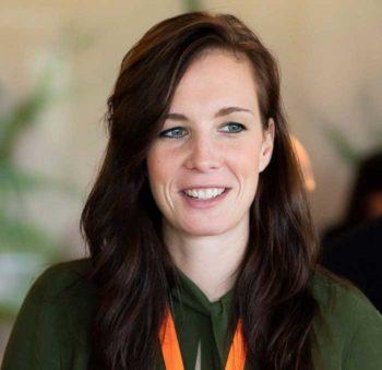 Silvia Bauer, Projektleiterin HDI CRM<q>HDI