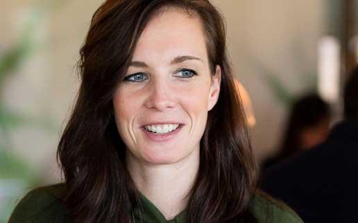 Verantwortlich für die Einführung von BSI Studio: Silvia Bauer, Projektleiterin HDI CRM