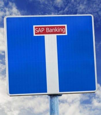 Sackgasse SAP Banking?