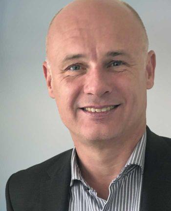 Carsten Wendt, Finanz Informatik Finanz Informatik