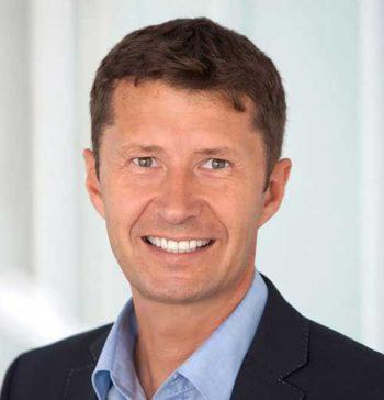 Blockchain-Experte: Frank Schwab