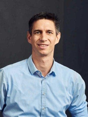 Christian Gnam, Managing Director InsurTech Hub Munich