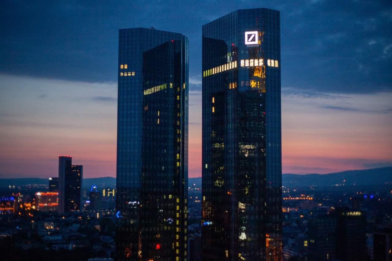 Mit der Deutschen Bank als Investor erhofft sich Traxpay eine gute Ausgangssituation bei der Ausdehnung auf weitere europäische Länder. <q>Jasmin Sessler / Pixabay