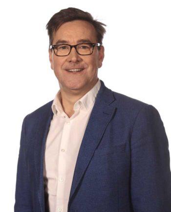 Nick Lowe, VP EMEA von Tufin, rät zu mehr Automatisierung