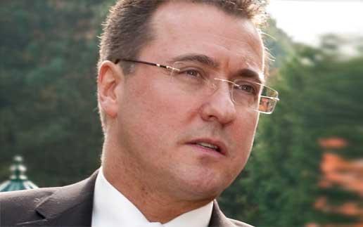 Stefan Möller, Senior Manager Sopra Steria