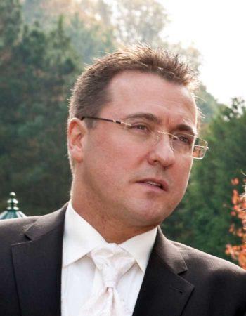 DSGVO-Experte: Stefan Möller, Senior Manager Sopra Steria