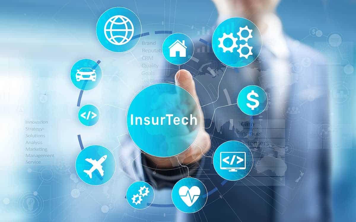 Für die Forscher der Cass Business School müssen Versicherer beim digitalen Wandel umdenken – Insurtech könnten davon profitieren. <Q> Wrightstudio / Bigstockphoto