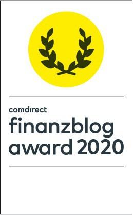Der Finanzblog Award