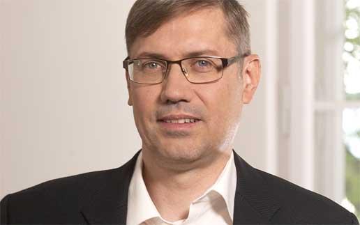 Prof. Dr,-Ing Roland Fassauer, Vorstand IT und Digitalisierung aifinyo
