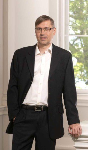 Prof. Dr,-Ing Roland Fassauer, Vorstand IT und Digitalisierung aifinyo<q>aifinyo