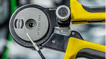Harting-Guppe: Prozessoptimierung durch KI-Einsatz