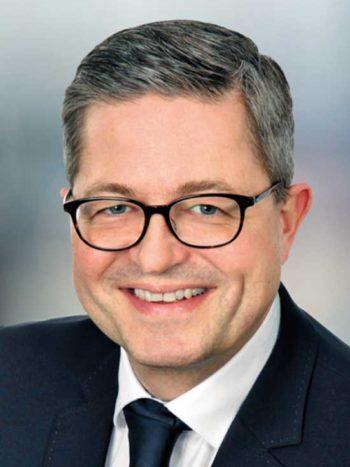 Hat einen kurzen Kredit-Prozess gemacht: Dirk Meier, Leiter Bereich Vertrieb Nord/Ost FI