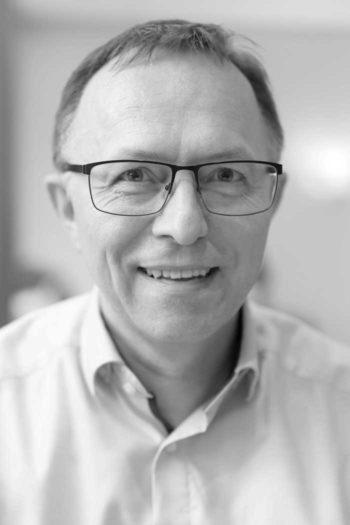Managing Corona: Lutz Bleyer, Finanz Informatik zeigt, wie die FI das für die Sparkassen schaffte