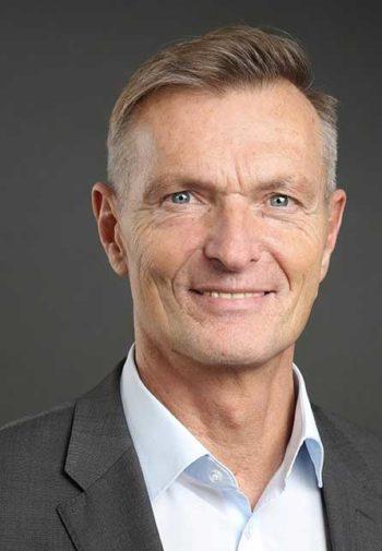 Hat einen kurzen Kredit-Prozess gemacht: Guido Jahnke, Leiter Vertrieb Bereich Einsatzberatung F