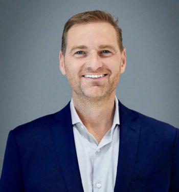 Startups gesucht: Harald Patt, Managing Director Fosun Group und CEO vom Fosun Europe Innovation Hub - Hauck& Aufhäuser Privatbankiers AG