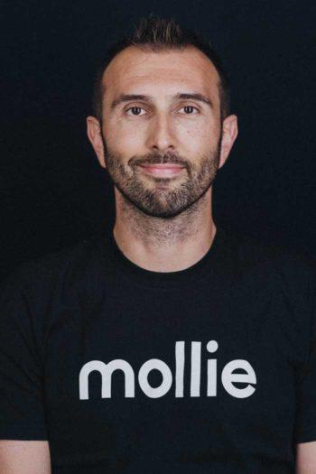 Marco dos Santos wird neue CTO beim PSP Mollie