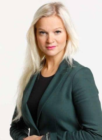 Suomen Asiakastieto ist Teil der Enento Group