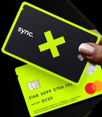 Sync Debit Mastercard