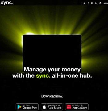 Sync Website