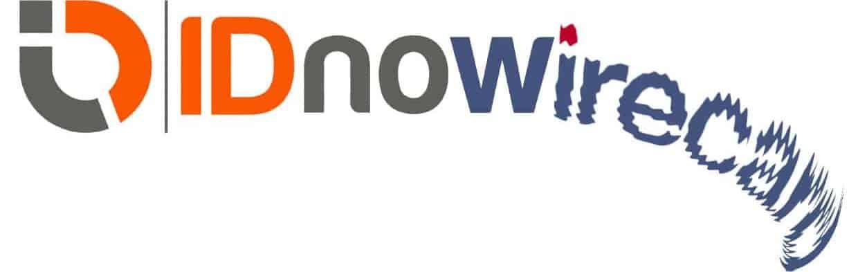 Am Standort Leipzig weht künftig die IDnow-Flagge, der Name Wirecard verschwindet. <Q>IDnow / Wirecard