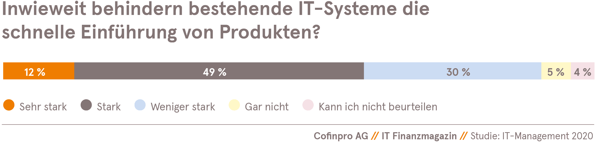 IT-Management-Studie
