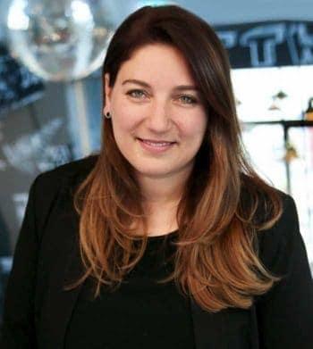 Katka Letzing, Co-Founder &amp; CEO, Kickstart Innovation in der Schweiz<q>Kickstart Innovation