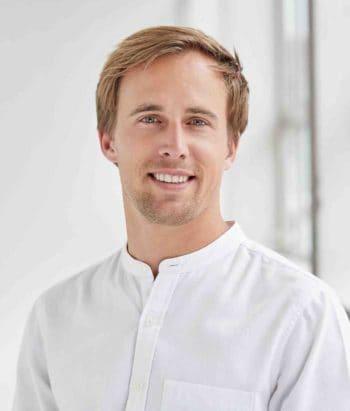 Matthias Zwingli, Senior Projektmanager bei digitalswitzerland (Schweiz)<q>digitalswitzerland