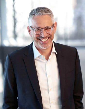 Ralf Baust, Head of Banking, NTT Data plädiert für starken IoT-Einsatz bei Banken
