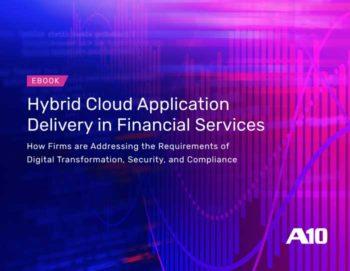 Studie: Hybride Cloud-Anwendungen in der Finanzbranche - Risikominimierung ausschlaggebend